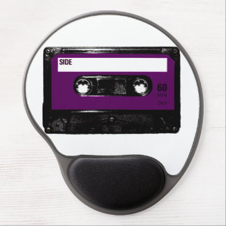 Purple Label Cassette Gel Mouse Pad