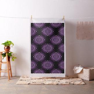 Purple Lace... Fabric