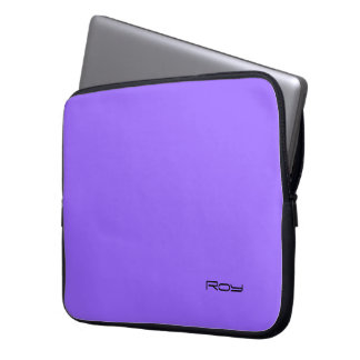 Purple Laptop bag for Roy Computer Sleeves