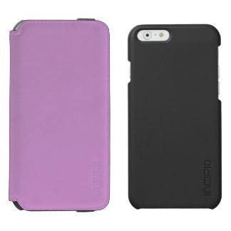 Purple Lavender Incipio Watson™ iPhone 6 Wallet Case