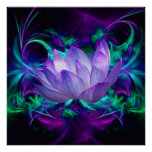 Purple Lotus flower and its meaning