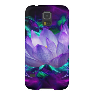 Purple lotus flower and its meaning galaxy s5 case
