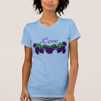 Purple Love T-Shirt