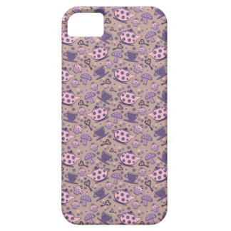 Purple Magic Kitchen iPhone 5 Covers