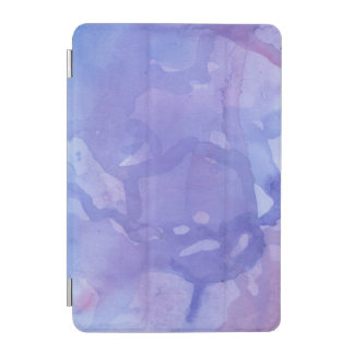 Purple Marble iPad Mini Cover