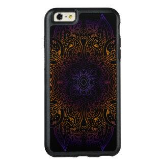 Purple Mehndi - Choose your color! OtterBox iPhone 6/6s Plus Case