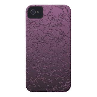 Purple Moon iPhone 4 Cover