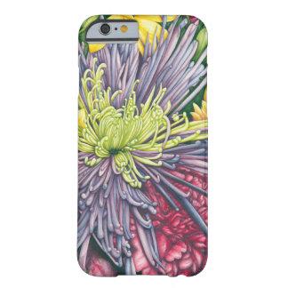 Purple Mum iPhone Case