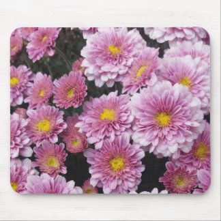 Purple Mum Mousepad
