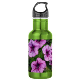 Purple Mum Stainless Steel Water Bottle 532 Ml Water Bottle