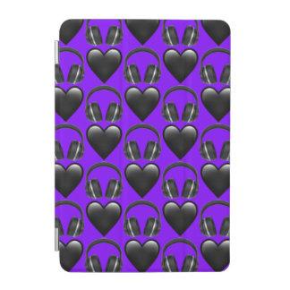 Purple Music Emoji iPad mini Smart Cover iPad Mini Cover
