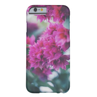 Purple Nature Walk Barely There iPhone 6 Case
