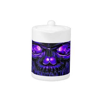 Purple Nerpul Skeletons