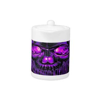 Purple Nerpul Skeletons PNG