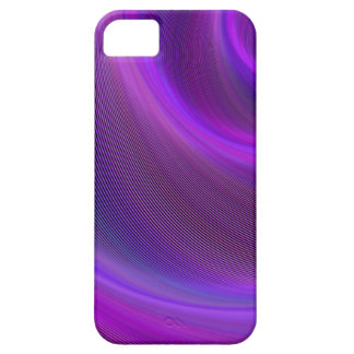 Purple night storm iPhone 5 covers