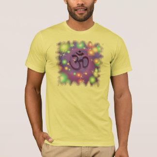 purple om T-Shirt
