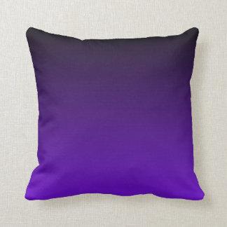 Purple Ombre Cushion