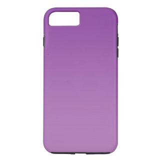 Purple Ombre iPhone 7 Plus Case