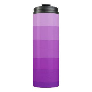 Purple Ombre Tumbler