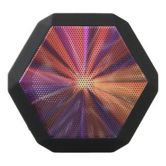 Purple Orange Electricity Boombox Rex Speaker