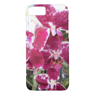 Purple Orchid iPhone 8/7 Case