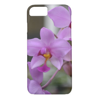 Purple Orchids iPhone 8/7 Case