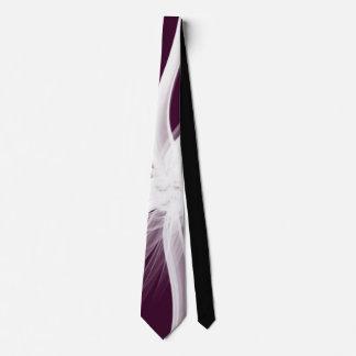 Purple Organic - Tie