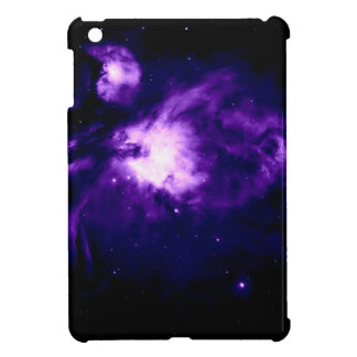 Purple Orion Nebula : Galaxy iPad Mini Cover