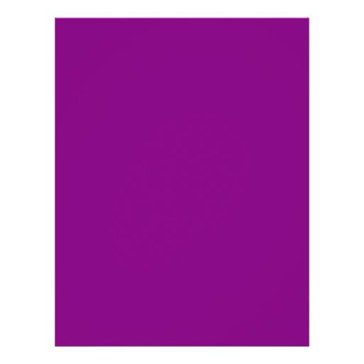 PURPLE PARADISE GRAPE SOLID BACKGROUND WALLPAPER FULL COLOR FLYER