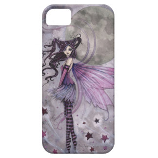 Purple Passion Fantasy Gothic Fairy iPhone Case