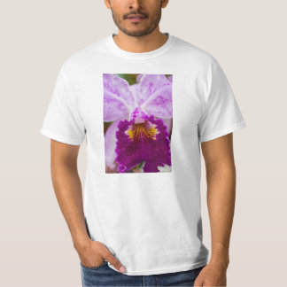 Purple Passion Orchid T-Shirt