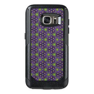 Purple Petal Power Otterbox Phone Case