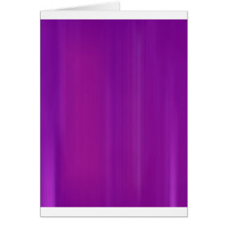 Purple & Pink Motion Blur: Greeting Card