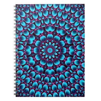 Purple Piper Notebook