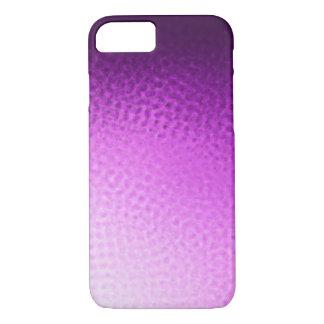Purple Points - Apple iPhone Case
