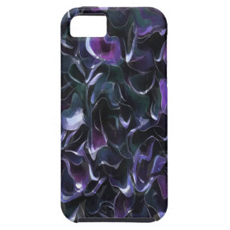 Purple Pond Case For The iPhone 5