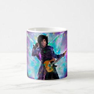 Purple Prince Mug