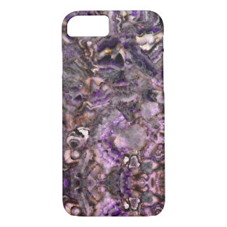 Purple Quartz iPhone 8/7 Case