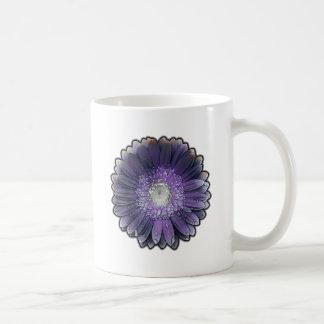 Purple Rain gerbera Coffee Mug