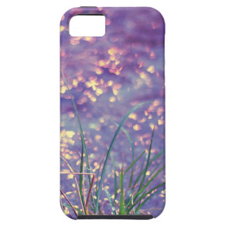 Purple Rain iPhone 5 Case