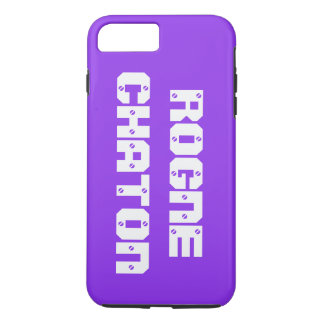 purple RC puts iPhone 8 Plus/7 Plus Case