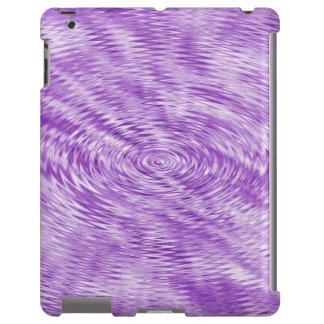 Purple Ripples