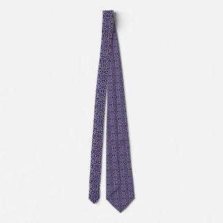 purple rose collector Tie