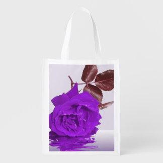 Purple Rose of Fibro