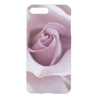 Purple Rose Wedding Photo iPhone 7 Plus Case