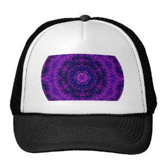 Purple Royal_ Cap