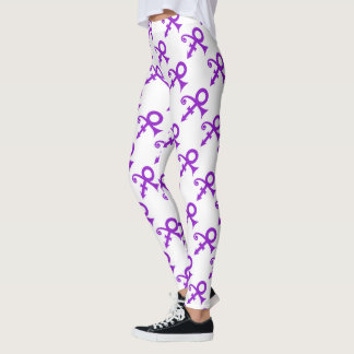 Purple Royalty Leggings