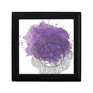Purple sends it gift box