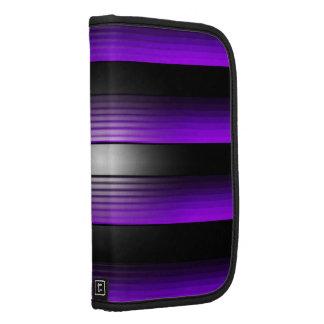 Purple Shades Smartphone Rickshaw Folio Planners