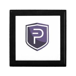 Purple Shield PIVX Gift Box